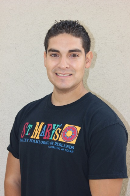 Joshua Aguirre